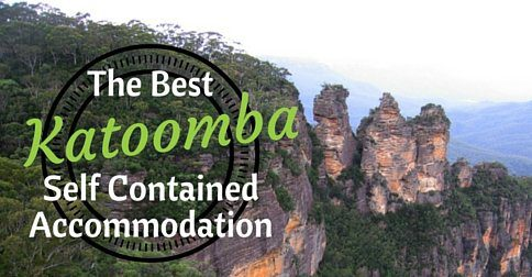 The Best Katoomba Self Contained Accommodation