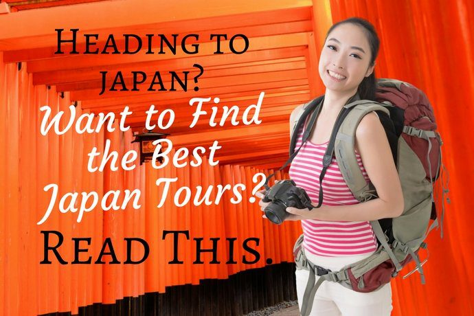 Best Japan Tours