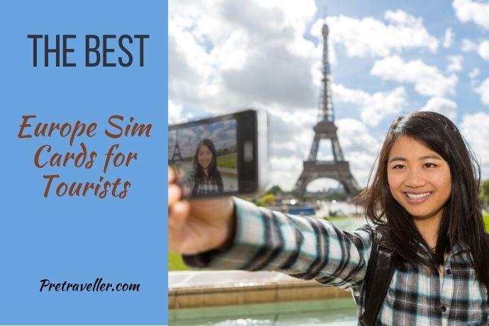Best Europe Sim Cards
